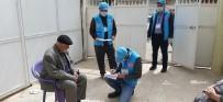 ALLAH - Din Görevlileri Kapı Kapı Dolaşarak İhtiyaçları Karşılıyor