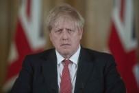 BAŞBAKANLIK - Dünya Liderlerinden Johnson'a Geçmiş Olsun Mesajı