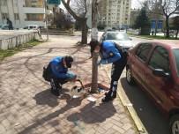 KÖPEK - Elazığ Polisi, Sokak Hayvanları İçin Görevde