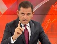 Erdoğan'dan sonra BDDK da Fatih Portakal hakkında suç duyurusunda bulundu