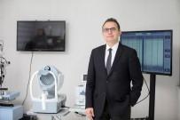 GÖZ HASTALIKLARI - Göz Altı Torbaları Ameliyatsız Tedavi Edilebilir