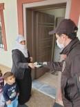 ŞAHIT - Güvenlik Kuvvetleri, Kapı Kapı Dolaşarak Ödemeleri Yapıyor