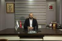 MÜSTESNA - İMO Erzurum Şubesi'nden Berat Kandili Mesajı