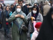 İran koronavirüsün son bulacağı tarihi duyurdu