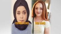KIZ KARDEŞ - Kayıp İki Kız Kardeş Esra Erol'da Bulundu