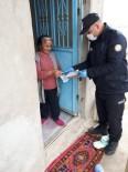POLİS İMDAT - Malatya'da Korona Yasaklarına Uymayanlara Ceza Yağdı