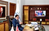 SİVİL TOPLUM - Malatya Maske Üretiminde Lojistik Merkez Olacak