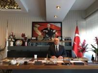 GENEL KURUL - Merzifon TSO'da Önleyici Tedbirler Alındı