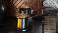 DİYETİSYEN - (ÖZEL) 106 Yıllık Gelenek Açıklaması Nohut Kahvesi