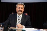 REFERANS - Taşınmazlara Ait Ekspertiz İşlemleri E-Belediyeden Yapılabilecek