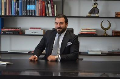 TÜMBİFED Genel Başkanı Cemil Bilge'den Korona Uyarısı