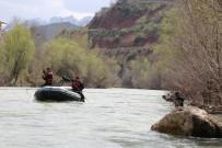 UZMAN ÇAVUŞ - Tunceli'de Baraj Gölünde Bulunan Cesedin Kimliği Belli Oldu
