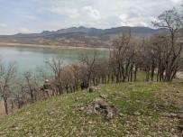 UZMAN ÇAVUŞ - Tunceli'de Baraj Gölünde Ceset Bulundu