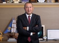 MÜDÜR YARDIMCISI - Turkcell'den Hem Müşterilerinin Hem De Çalışanlarının Sağlığı İçin Önlemler
