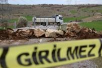 ALLAH - Türkiye'nin En Yaşlı İlçesi Ağın'a Koronaya Karşı Özel Önlem