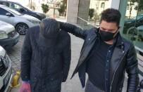SENTETIK - Uyuşturucu Ticaretinden Gözaltına Alındı