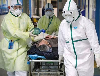 Bilim insanları şok eden iddia! Koronavirüs tekrarlıyor!
