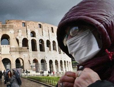 İtalya'da son durum!