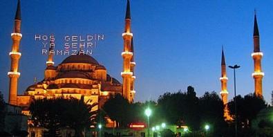 Ramazan'da camiler açık olacak mı?