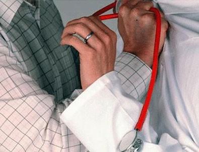 Sağlık çalışanları için yeni yasa teklifi!