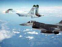 KANADA - ABD'den Rus uçaklarına önleme!