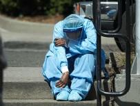 HİPERTANSİYON - ABD'de koronavirüs ölümlerinde dikkat çeken detay!