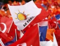 PROPAGANDA - AK Parti'den koronavirüs salgınına karşı yeni açıklama