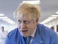 BORİS JOHNSON - Başbakan Johnson'dan koruyucu ekipman isteyen doktor hayatını kaybetti