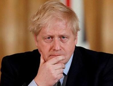 Boris Johson'dan haber var!