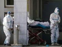 SEMPTOM - Çin'de koronavirüs ölümleri yine başladı!