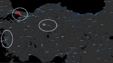 Korona virüs yayılıyor! İşte İstanbul, Ankara ve İzmir'deki en riskli ilçeler