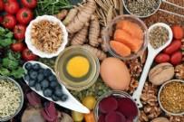 ALABALIK - Hafızayı güçlendiren besinler nelerdir?