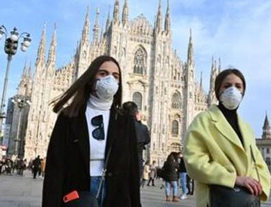 İtalya'da ölümler devam ediyor!