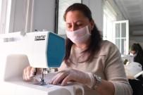 Kemer'da Maskesi Olmayan Ev Kalmayacak