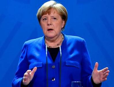 Almanya yeni tedbirler almadı!