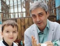 NECATİ ŞAŞMAZ - Necati Şaşmaz'ın oğlu Ali Nadir büyüdü!