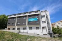 Nilüfer Belediyesi Sağlık Çalışanlarına Yurt Tahsis Etti