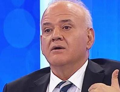 Ahmet Çakar'dan Süper Lig önerisi!
