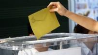 ERKEN SEÇİM - Ak Partili isim açıkladı: 'Erken seçim mi olacak?'