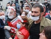 İSTANBUL VALİLİĞİ - Barış Atay'dan 1 Mayıs provokasyonu