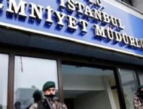 VODAFONE - İstanbul Emniyetinde Atamalar