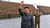 GÜNEY KORE - İşte Kim Jong Un'un ortadan kaybolmasının sebebi