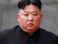 GÜNEY KORE - Kim Jong Un'un sağlık durumunda sıcak gelişme