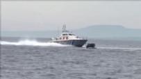 İNSAN HAKLARı - Yunanistan, 48 sığınmacıyı ölüme itti! Saniye saniye görüntülendi...