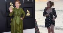 CAMERON DİAZ - Adele'in 45 kilo vermesinin sırrı ortaya çıktı!