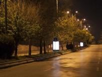 10 MAYıS - Bakanlıktan sokağa çıkma açıklaması!