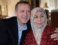 TENZILE ERDOĞAN - Cumhurbaşkanı Erdoğan'dan duygulandıran paylaşım!