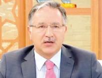 MUSTAFA KARATAŞ - Mustafa Karataş Hoca'ya ilginç soru!