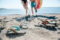 HAVA TRAFİĞİ - Turizm Bakanı Ersoy'dan önemli açıklamalar
