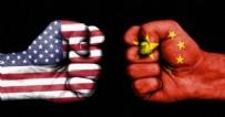 ÇİNLİ - ABD ile Çin arasında koronavirüs aşısı krizi: FBI'dan Çin'e şok suçlama